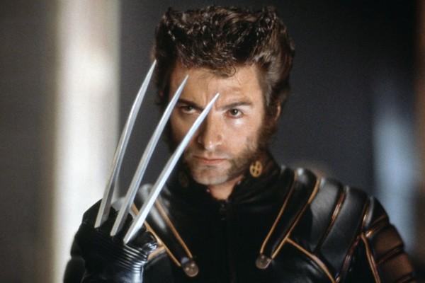 O ator Hugh Jackman no papel de Wolverine em X-Men (2000) (Foto: Reprodução)