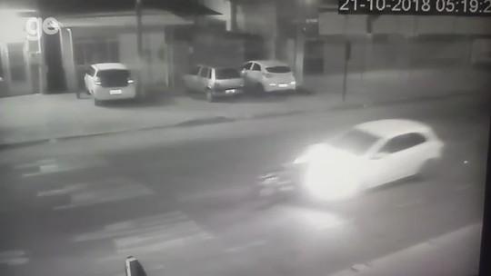 """Atropelado por carro após confusão no Amapá, Raulian Paiva desabafa: """"Foi uma covardia"""""""