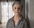 Ana Lúcia Torre é Berta em 'A dona do pedaço' | Reprodução