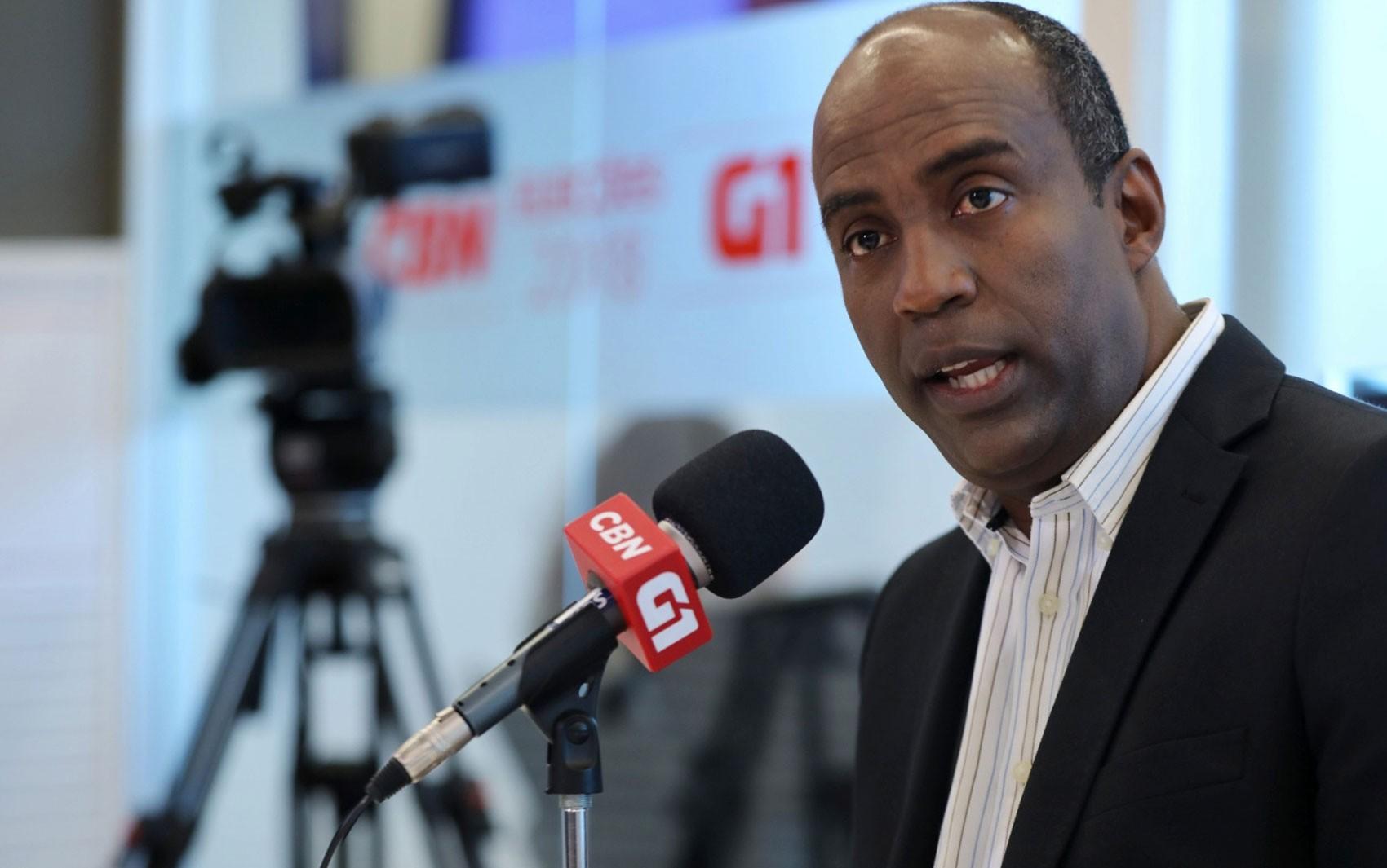 Candidatura de Marcelo Candido (PDT) ao governo de SP é indeferida, diz TRE - Radio Evangelho Gospel