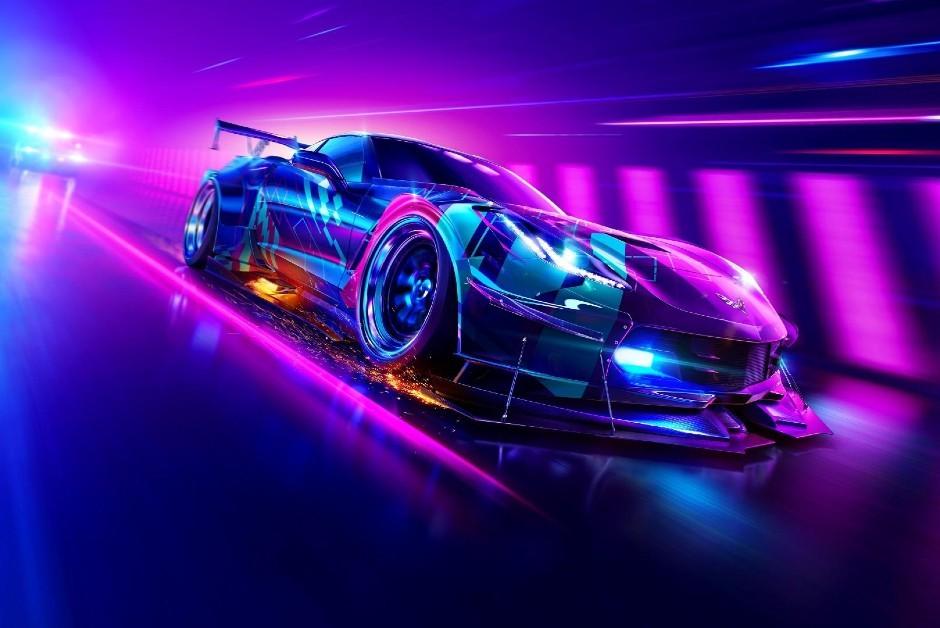 Need for Speed Heat foi lançado em novembro de 2019 (Foto: Divulgação)