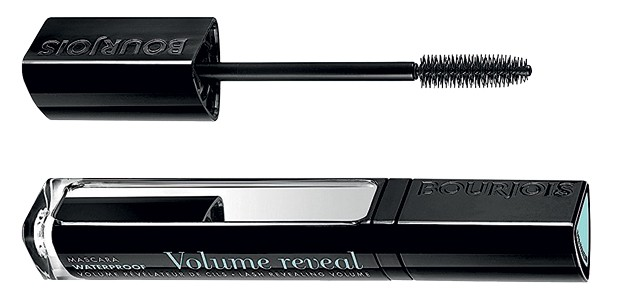Máscara Volume Reveal, Bourjois, R$ 80 (Foto:   )
