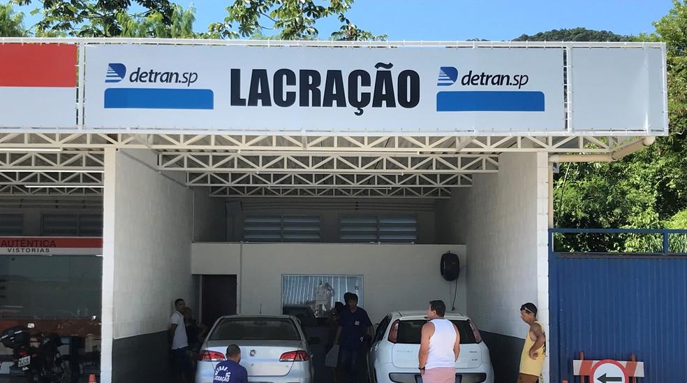1cf9231fc O maior shopping de carros do litoral oferece novo serviço de ...