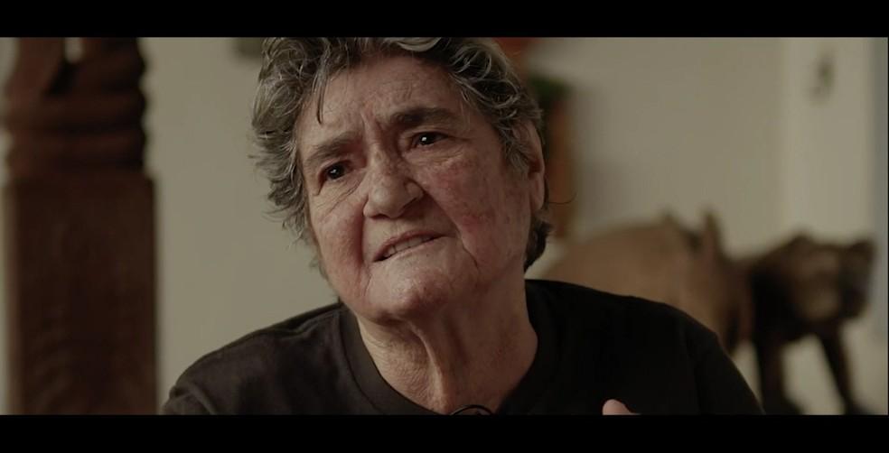 Documentário contra trajetória de luta pela cultura mato-grossense — Foto: Divulgação
