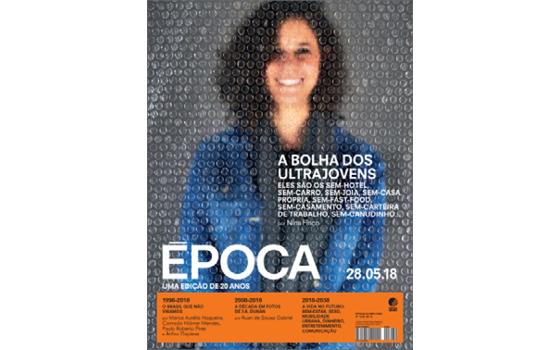 Capa Revista Época Ed 1039-Home560 (Foto: Época)