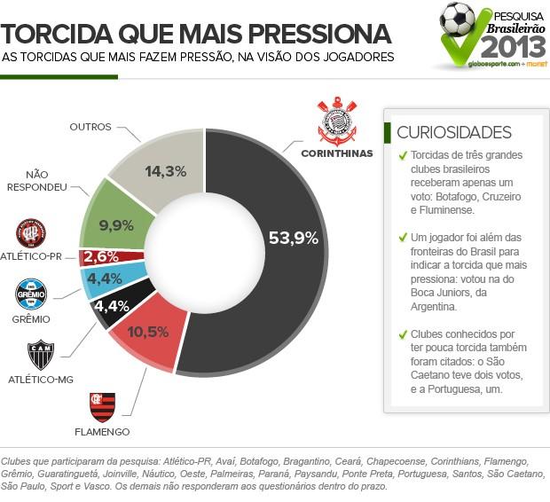 Torcidas_Censo (Foto: Infoesporte)
