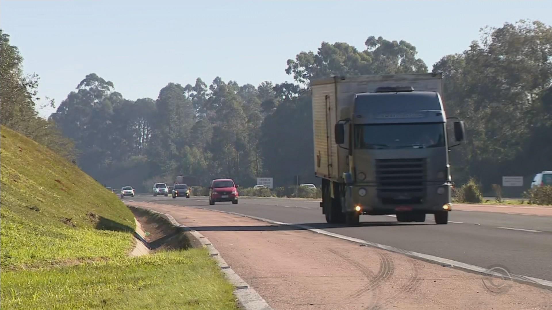 Rodovias federais do RS têm alta de 57% no número de acidentes com mortes no 1º semestre