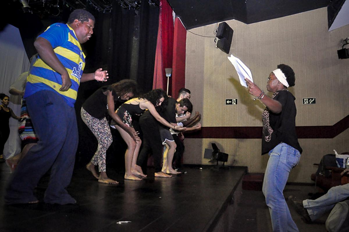 História do samba é tema de espetáculo gratuito que será apresentado em Campos, no RJ
