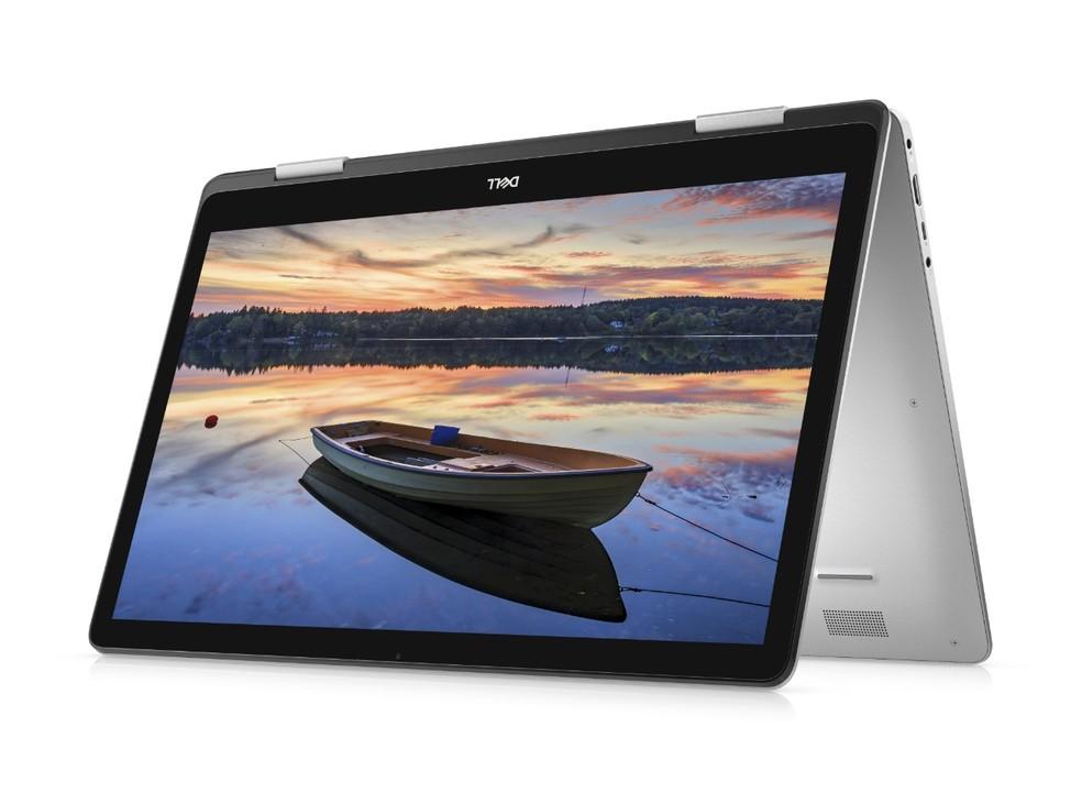 Série 7000 traz design elegante e opções de tela em Full HD ou Ultra HD 4K (Foto: Divulgação / Dell)