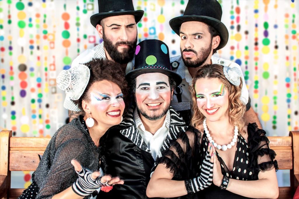 Banda Estralo (Foto: Divulgação)