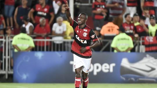 Vinicius Junior, Otero, Jucilei e mais: veja os abusados da rodada
