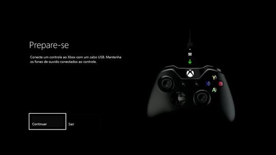 Xbox One: aprenda a atualizar o seu joystick