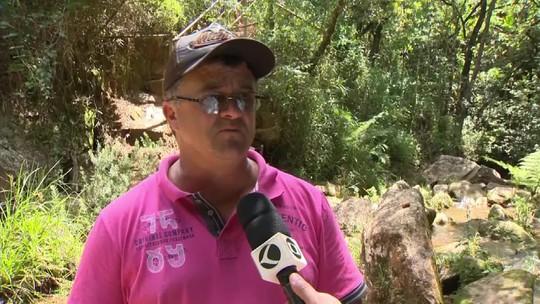 Sepultamento de jovem morta após queda de raio será em Barbacena