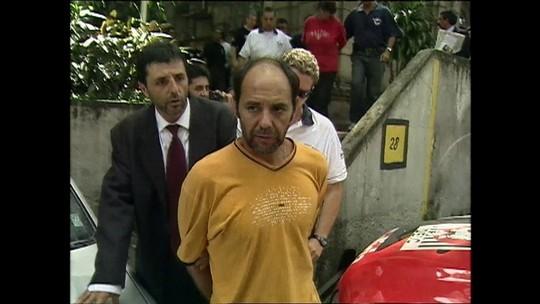 Sequestrador de Olivetto será extraditado para o Chile