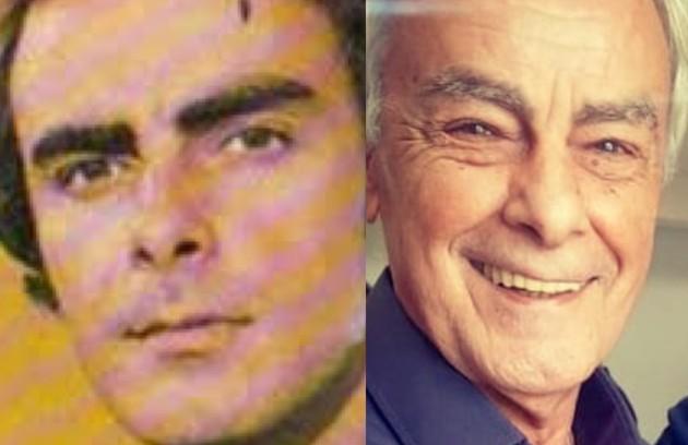 """Roberto Pirillo viveu o bancário Cássio, amigo de Netinho. Sua novela mais recente foi """"Espelho da vida"""" (2019) (Foto: Globo e reprodução)"""