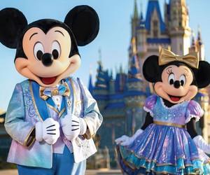 Disney mais inclusiva: parques atualizam regras e atrações