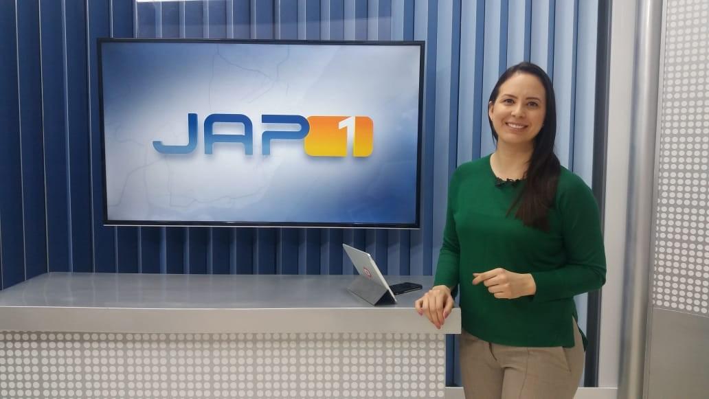 Globo define data em que Aline Ferreira vai apresentar o Jornal Nacional - Notícias - Plantão Diário