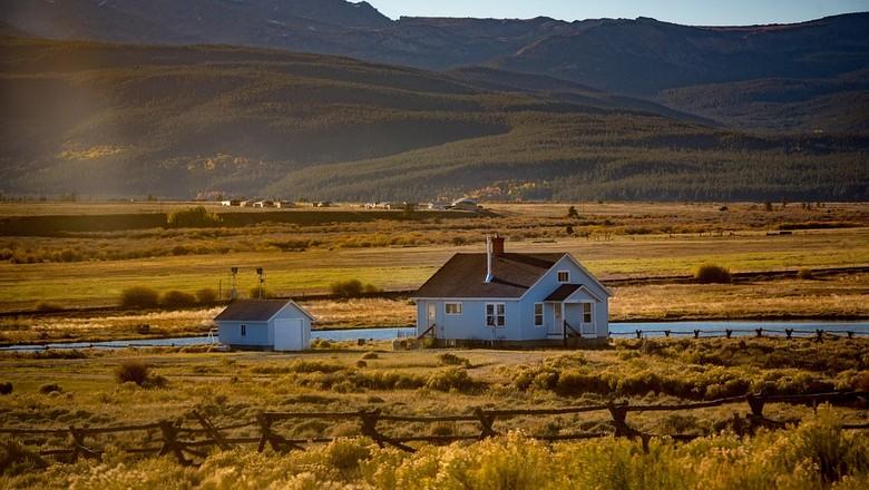 fazenda-sítio-sitio-interior-campo-verde-mato-rural (Foto: Max Pixel/Creative Commons)