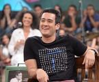 Marcos Veras fará 'A grande família' | Zé Paulo Cardeal/TV Globo