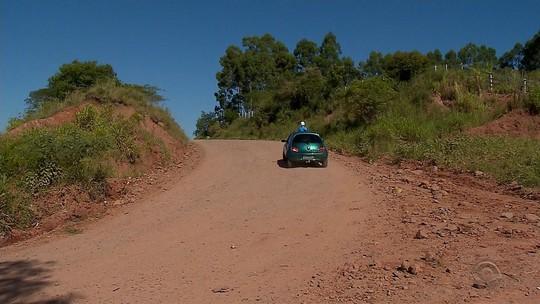 Cerca de um terço das cidades do RS não têm acesso por asfalto, diz Famurs