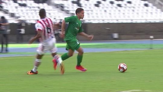 """Alfredo detona postura do Boavista na semifinal: """"Estão criando um monstro"""""""