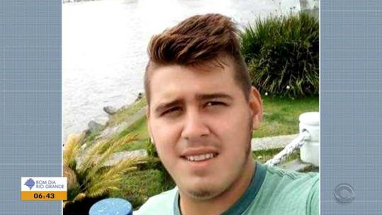 Suspeito de matar jovem durante briga em Três Passos se apresenta à polícia e é preso