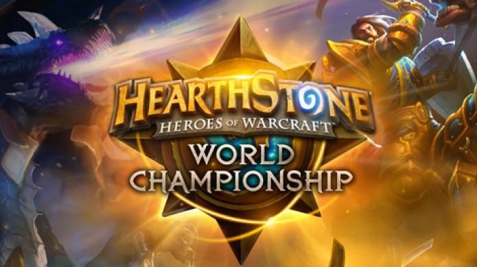 Campeonato Mundial de Hearthstone: Heroes of Warcraft dará mais de R$ 600 mil em prêmios (Foto: Divulgação)