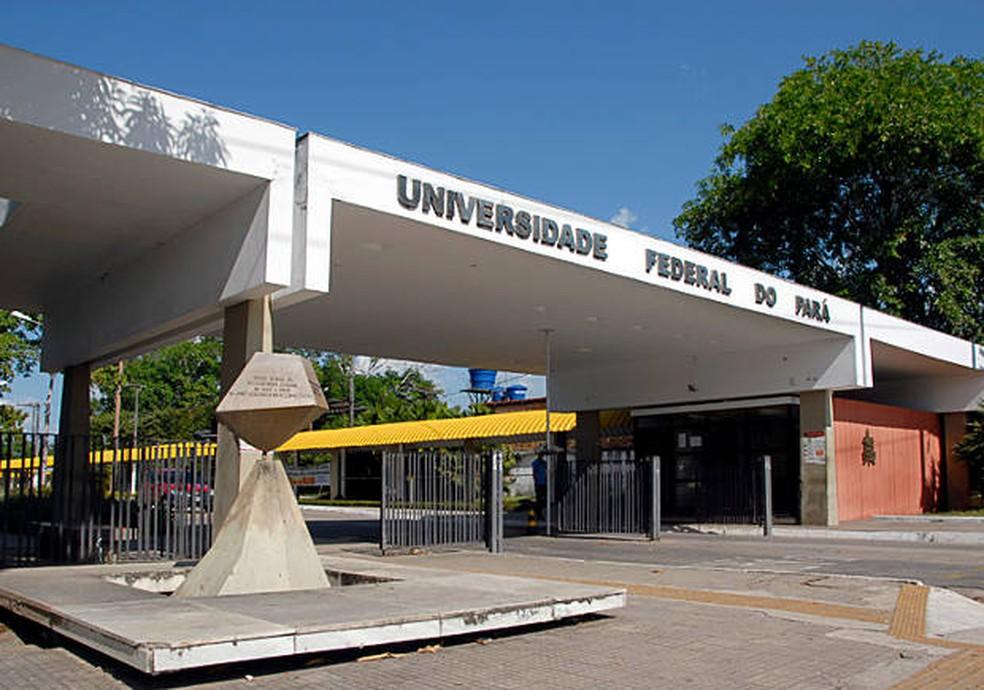 As inscrições do PS 2018 são feitas no site do Centro de Processos Seletivos (Ceps). (Foto: Divulgação/UFPA)