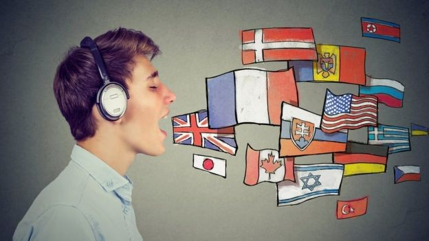Idiomas (Foto: ISTOCK/GETTY IMAGES via BBC)