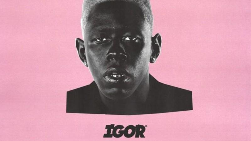 Tyler The Creator lançou novo álbum nesta sexta-feira (17) (Foto: divulgação)