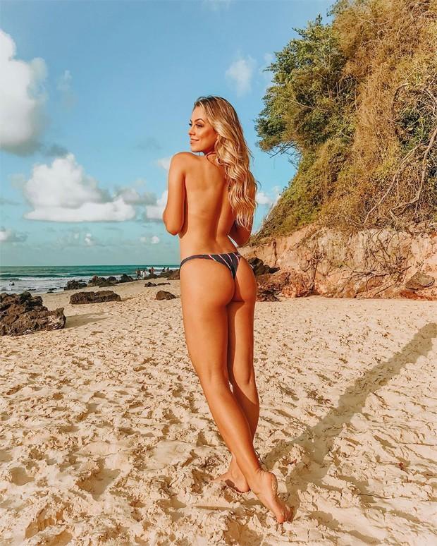 Isabella Cecchi (Foto: Reprodução / Instagram)
