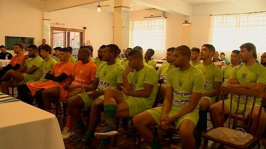 Times da região começam a se preparar pras competições estaduais