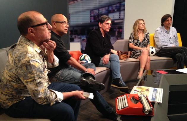 O SporTV lançou o programa mais charmoso da temporada, o 'Extra ordinários' (Foto: SporTV)
