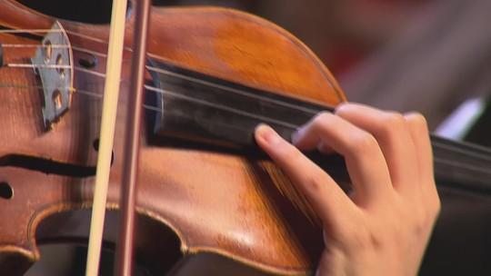 Conheça o trabalho da Academia Orquestra Ouro Preto