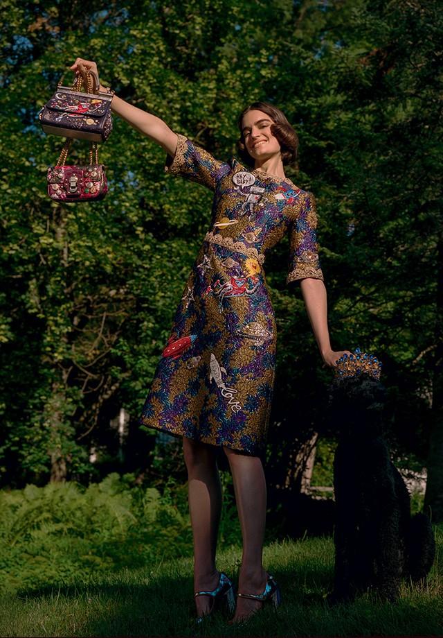 Bolsas-joia para usar nesta temporada (Foto: Zee Nunes/Arquivo Vogue)
