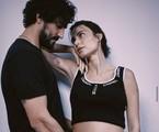 Renato Goes e Thaila Ayala | Reprodução