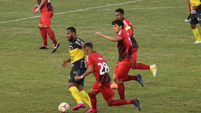 FC Cascavel Athletico