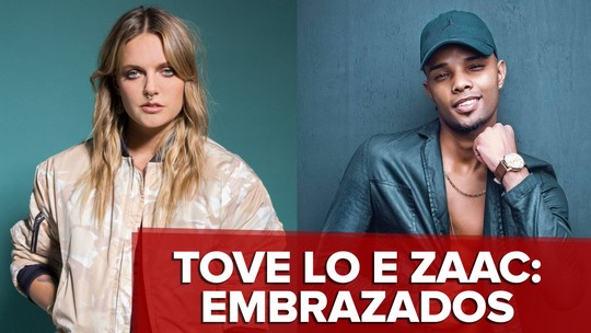 Tove Lo lança 'Are U gonna tell her?' em parceria com Mc Zaac