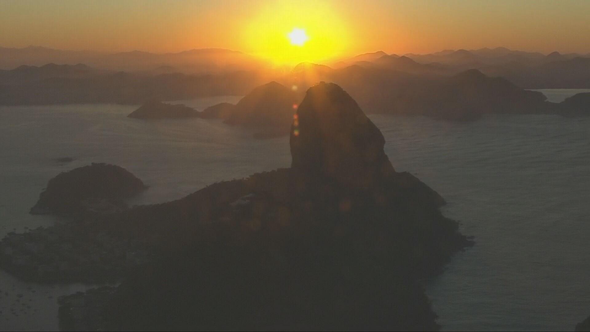 Rio tem a madrugada mais fria do ano