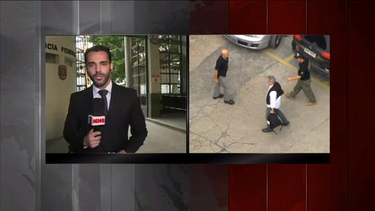 STF nega pedido para revogar prisão do advogado de Cerveró