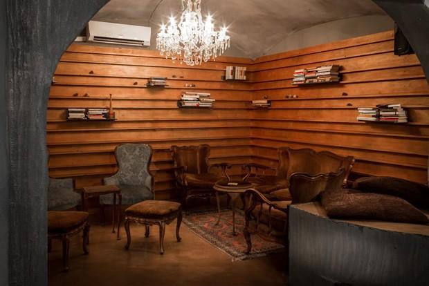 Os 20 melhores bares em Roma (Foto: Divulgação)