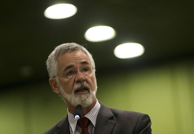 Brasil fez as escolhas corretas, diz o embaixador José Antônio Marcondes (Foto: Marcelo Camargo/Agência Brasil)