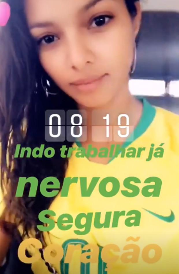 Laís ribeiro (Foto: Reprodução/Instagram)