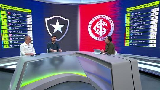 """Sérgio Xavier comenta saída de Argel do CSA: """"Houve rompimento de uma barreira ética"""""""