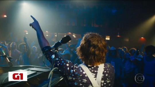 'Rocketman', 'Godzilla II' e 'Ma' são estreias da semana nos cinemas; veja trailers