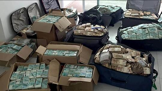 Justiça em Brasília autoriza mãe de Geddel a depor por escrito no caso das malas com R$ 51 milhões
