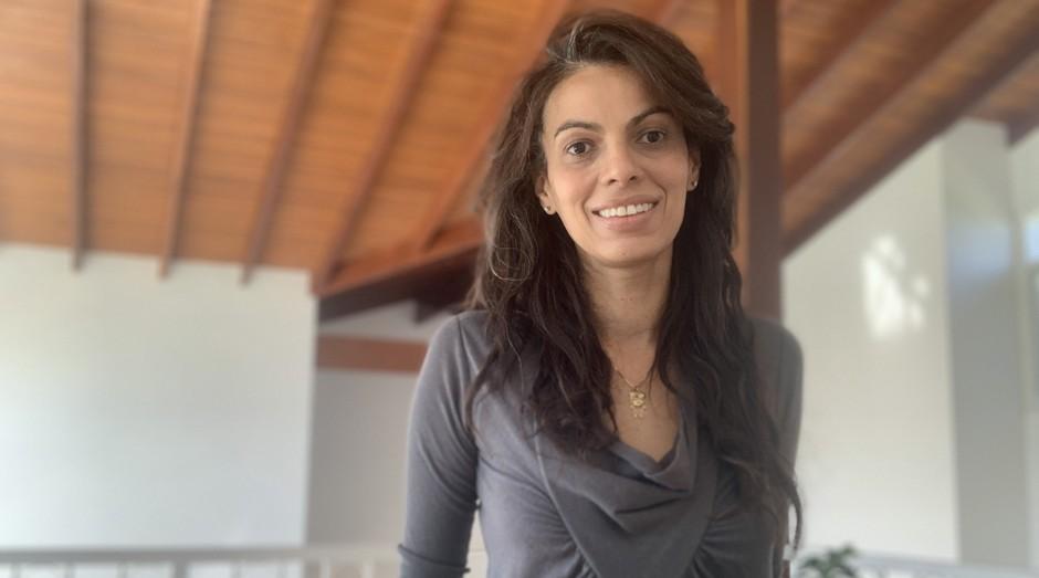 Fernanda Junibee (Foto: Divulgação)