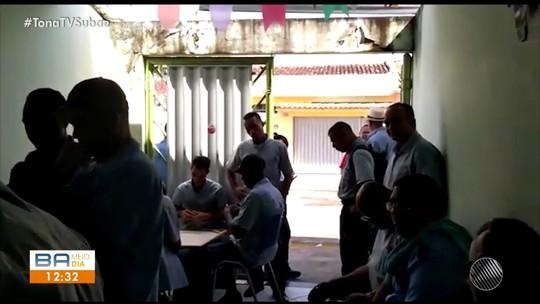 Rodoviários de Alagoinhas, na BA, iniciam greve nesta sexta-feira