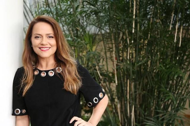 Vivianne Pasmanter (Foto: Carol Caminha/Gshow)