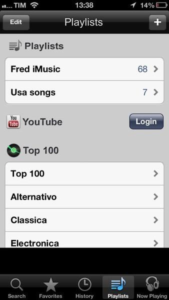 iTube | Download | TechTudo